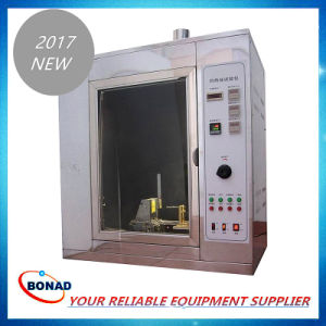 IEC60695 Glow Wire Test Chamber for Flammability Test pictures & photos
