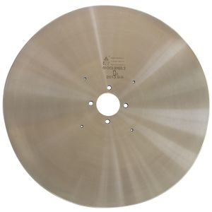 Stainless Steel Big Size Disc Blades pictures & photos