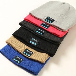 Fashion Winter Bluetooth Hat/Bluetooth Beanie Wireless pictures & photos