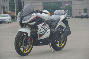 Gt Water Cooled Sport Motorbike pictures & photos