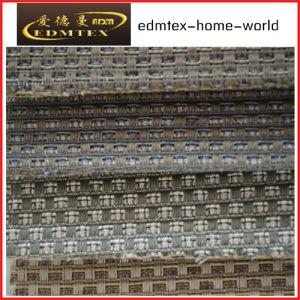 Polyester Jacquard Sofa Fabric EDM0996 pictures & photos