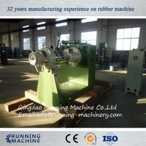 90mm Cold Feed Rubber Extruder Machine pictures & photos