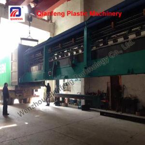 Plastic Mesh Bag Raschel Warp Knitting Machine Manufacture pictures & photos