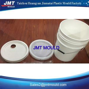 Plastic Paint Bucket Mould pictures & photos
