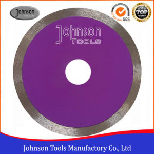 105mm Sintered Saw Blade Ceramic Tile Cutting Saw Blade pictures & photos