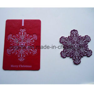 Christmas Promotional Paper Air Freshener/Custom Car Air Freshener Wholesale pictures & photos