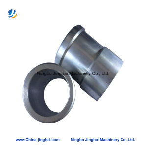 CNC Precision Machining Aluminum Alloy Sleeve pictures & photos