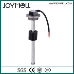 IP67 Steel Single Tube Sensor 100mm~2000mm with Alarm pictures & photos