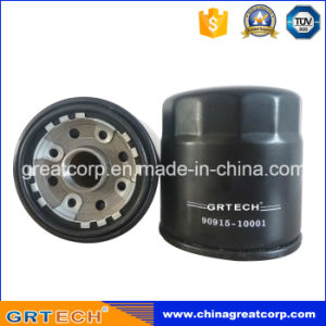 High Quality Auto Parts Oil Filter 90915-Yzzc5 pictures & photos