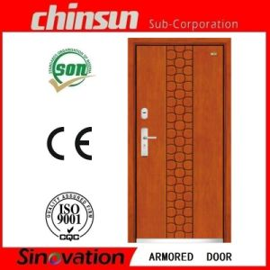 New Design Armored Door with Great Price pictures & photos