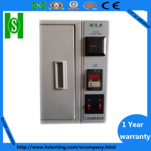 UV Lamps Aging Test Chamber for Shoe Material pictures & photos