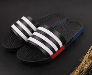 PVC Slipper for Bathroom pictures & photos