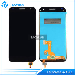 Mobile Phone LCD for Huawei Ascend G7