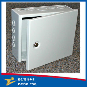 High Demand Metal Terminal Box Aluminum Cabinet Made in China pictures & photos