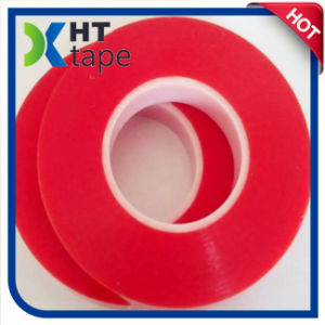 Pet Polyester Strong Double Sided Adhesive Tapes pictures & photos