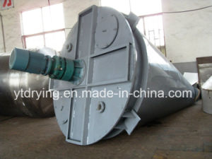 Dsh Conical Double Screws Mixer for Feedstuff Chemical pictures & photos