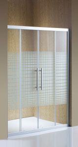 Cheap Glass Shower Screen pictures & photos
