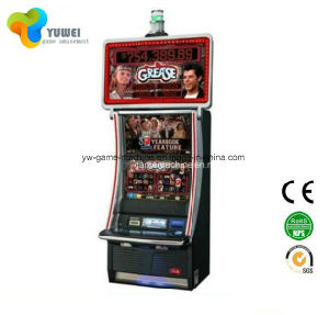 Aristocrat Helix Coin Operated Video Arcade Slot Game Machine Yw pictures & photos
