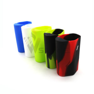 2016 Vivismoke Hot Selling Rx200W Silicone Case Rubber Sleeve Protective Cover Skin pictures & photos