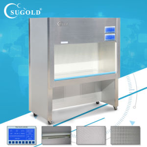 Laboratory Clean Equipment Laminer Flow Cabinet pictures & photos
