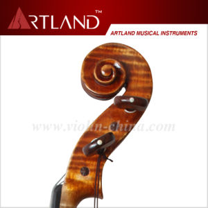 Professional Stradivari Model Violin Solo Violin High Grade Antique Model Violin (AVP300) pictures & photos