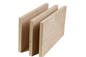 18mm High Quality Blockboard for Kitchen Cabinets pictures & photos