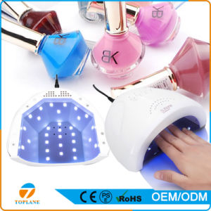 Nail Polish Dryer Fast Dry Gels UV LED Lamp pictures & photos