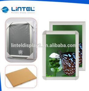 Advertising Aluminum Photo Snap Frame pictures & photos