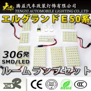12V LED Car Dome Ceiling Light for Japan Car Lighting pictures & photos