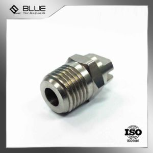 Custom Machining CNC with Good Price pictures & photos