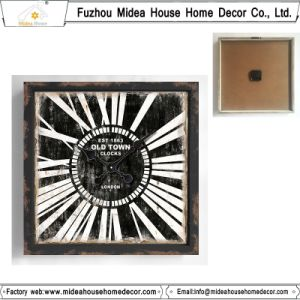 China Factory Custom Unusual Wall Clocks pictures & photos