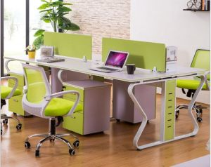 High Technology New Products Graceful Office Partition (HX-NCD176) pictures & photos