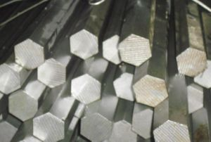 Cold-Drawn Hexagonal Bars 20crmo Alloy Steel pictures & photos