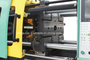 CE Approved Automatic Plastic Injection Molding Machinery pictures & photos