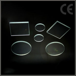 High Quality Sapphire Crystal Glass for Watch pictures & photos