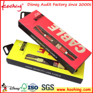 Paper Card Boxes with Window for Cosmetic / Electronics / Food Packing pictures & photos