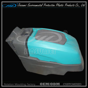 Washing Machine Plastic Shell with BV pictures & photos