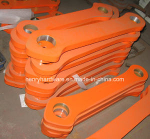 Welded Tipping Links for Eexcavator pictures & photos