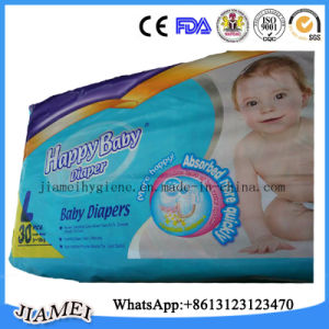 Factory Price Happy Baby Diapers for Mali Market pictures & photos