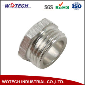 OEM Service Hot Sales Aluminum Forging Steel Parts pictures & photos