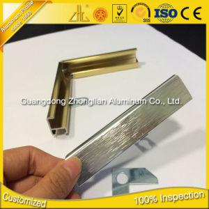 Aluminum Manufacturers 6463 Aluminium Frame for Pictures pictures & photos