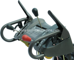 208cc Lct Engine Low Price High Quality & Performance Snow Blower pictures & photos