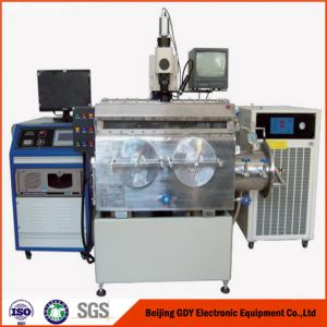 Vacuum Seal Laser Welding Equipment for Military and Aerospace pictures & photos
