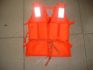 Safety Life Vest Leisure Life Jacket pictures & photos