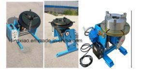 Height Adjustable Welding Positioner pictures & photos