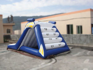Commercial Grade Inflatable Airtight Pool Water Slide for Swimming Pool pictures & photos