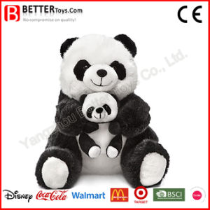 Mother′s Day Soft Toy Plush Stuffed Animal Panda Toy pictures & photos