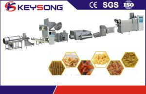 Automatic Pasta Macaroni Machine Production Line pictures & photos