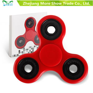 EDC Fidget Spinner Hand Spinning Tops Anti Stress Finger Toys pictures & photos