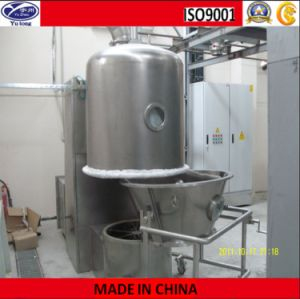 Gfg High Efficient Fluid Bed Dryer for Drying Giantarum/ Polyacrylamide pictures & photos